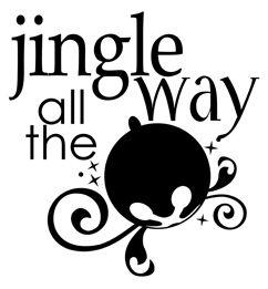 Christmas vinyl decals!!