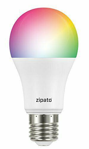 Ebay Sponsored Zipato Rgbw2 Eu Rgbw Lampe 2 Z Wave Plus 9 5 W 230 V Mehrfarbig Led Lampe Led Farbwechsel