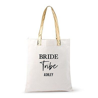Personalised Wedding Role Favour Tote Bag cotton Printed Gift Hen Do Party Bride