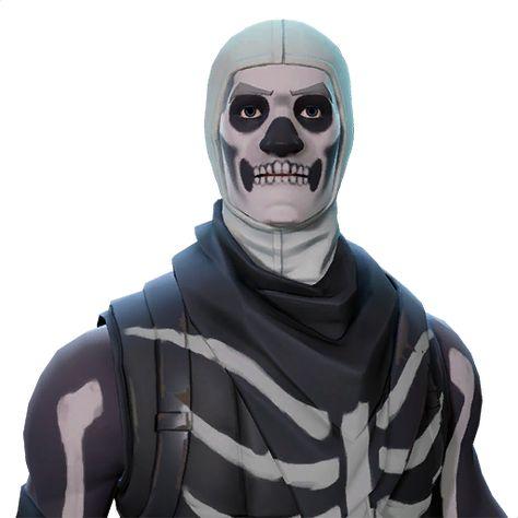 Skull Trooper Locker Fortnite Tracker Trooper Fortnite Skull