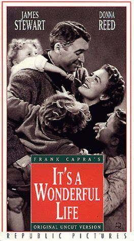 What It's A Wonderful Life can teach us about history