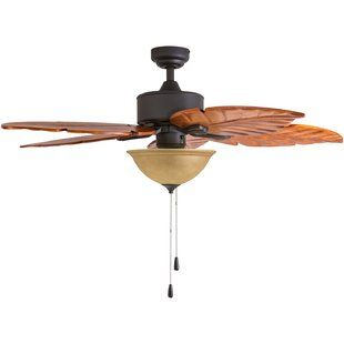 River Of Goods 52 In Clear Ceiling Fan 16553s The Home Depot Ceiling Fan With Light Ceiling Fan Ceiling Fan With Remote