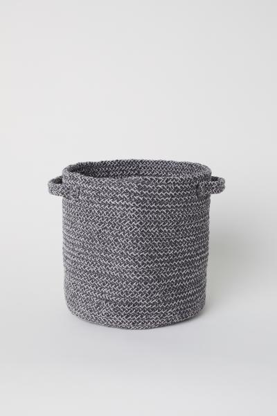 Baskets Gris foncé FEMME | H&M FR