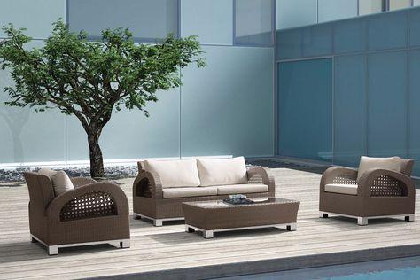 Muebles Para Alberca Muebles Para Terrazas Muebles De