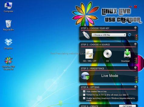 gratis online dating site i Qatar