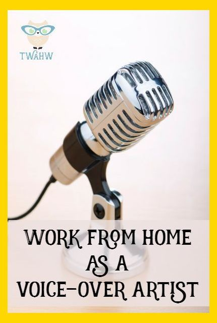 The Inside Scoop On Voice Over Jobs From Home Voice Over Jobs From Home Voice Over Jobs F The Voice Work From Home Opportunities Working From Home