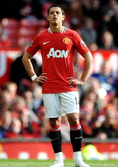 Javier Chicharito Hernndez In 2020 Sports Attire Good Soccer Players Soccer Life