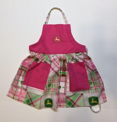 John Deere Ladies Pink Realtree APC Bomber Beanie Hap Cap