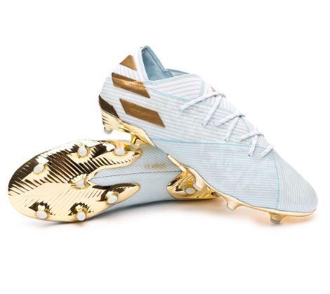 Adidas Nemeziz Messi 19 1 Fg Football Boots In 2020 Best Soccer Cleats Soccer Cleats Soccer Cleats Nike