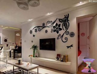 افضل ديكورات جبس اسقف راقيه 2019 Modern Gypsum Board For Walls And Ceilings Decor Interior Design Design Interior Design