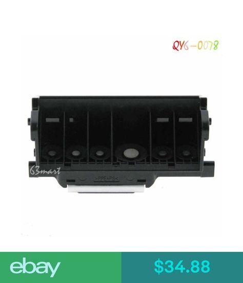 Printer Scanner Parts Accs Qy6 0078 Printhead Print Head For Canon Mp990 Mp996 Mg6120 Mg6220 Mg8120 Ebay Electronics