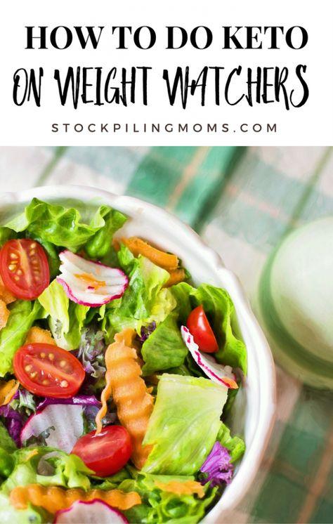 is keto diet or weight watchers better