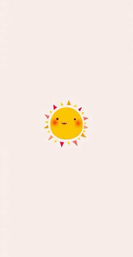 Summer Wallpaper Iphone Wallpaper Yellow Apple Watch Wallpaper