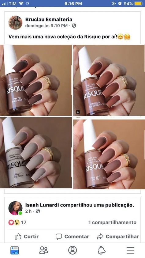 Nails cute girly manicures 56 best ideas page 37   homedable.com