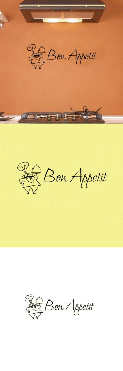 Nice Bon Appetit Wall Decor Mold - Art & Wall Decor - hecatalog.info