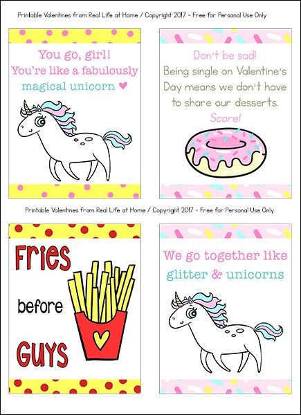 picture relating to Funny Printable Valentines Cards called Amusing Printable Valentine Playing cards for Teenagers and Tweens