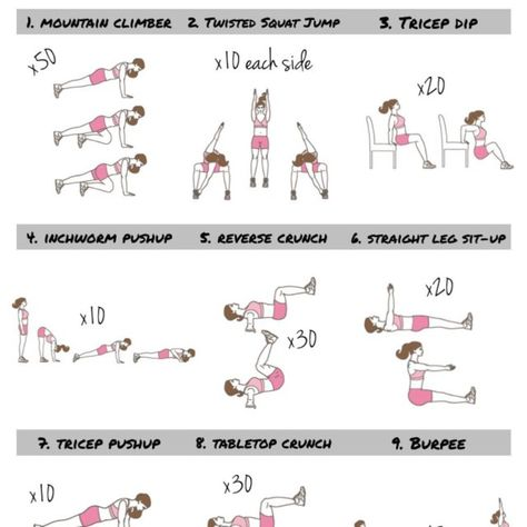 Fitkini Body Challenge Pdf