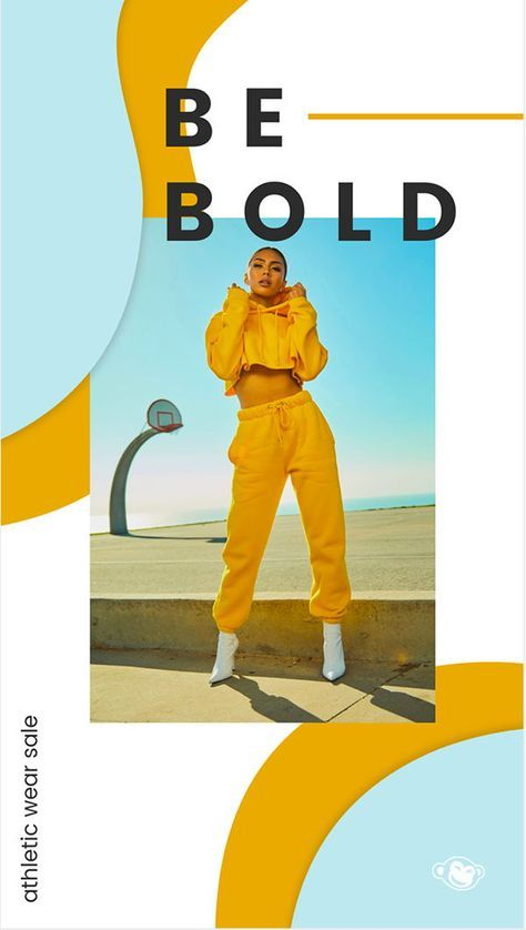 2019 is all about being bold and creating flat designs with depth and shadows. This minimalistic design trend adds dimension and improves usability. graphique Graphic design trends for 2019 Layout Design, Design De Configuration, Graphisches Design, Logo Design, 2020 Design, Text Design, Clean Design, Design Model, Design Ideas