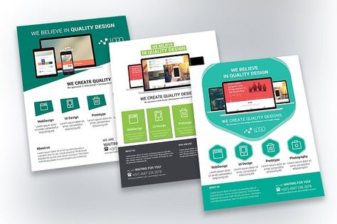 Real Estate Brochure Template 28 by Layout Design Ltd on - real estate brochure template