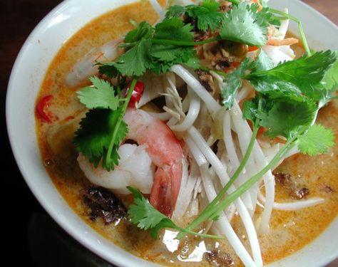 Malaysian Laksa | Food.com