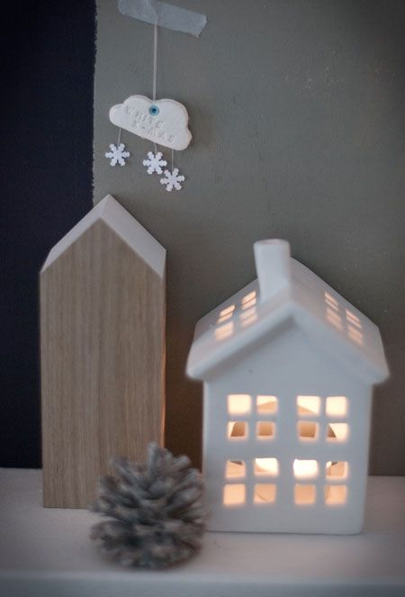 wunderschön-gemacht: weihnachtsstadt unter`m sternenhimmel