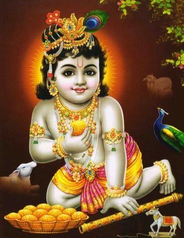 Pin On Hindu Gods Beautiful cute god wallpapers