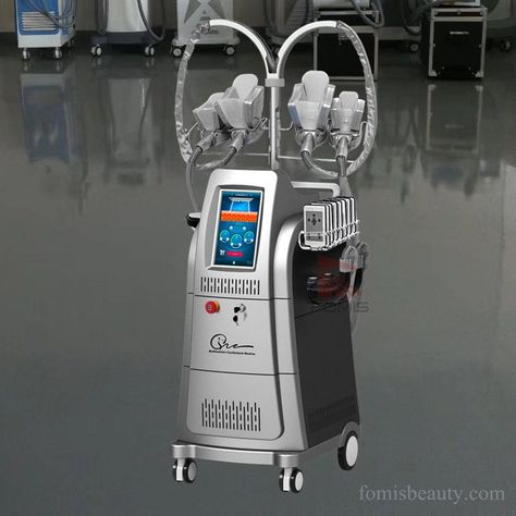 What is the 4 handles cryolipolysis slimming machine TECHNICAL ADVANTAGES? - #advantages #cryolipolysis #handles #machine #slimming #technical - #Kendra'sMicroneedlingBeforeAndAfter