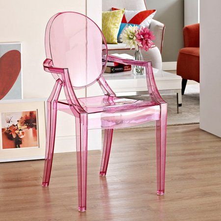 Admirable Modway Casper Kids Stackable Armchair Multiple Colors Pink Camellatalisay Diy Chair Ideas Camellatalisaycom