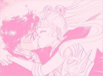 Pin On Anime Pastel Art