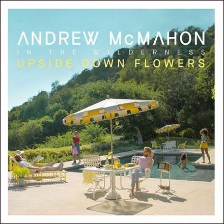 Andrew Mcmahon In The Wilderness Upside Down Flowers Vinyl Lp
