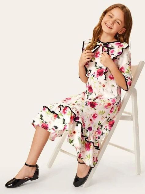 To find out about the [good_name] at SHEIN, part of our latest Girls Dresses ready to shop online today!