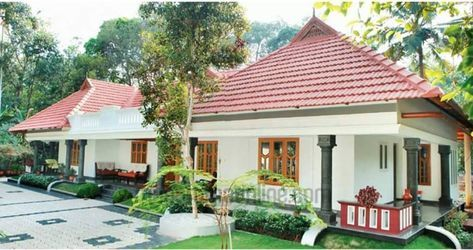 Admirable 1500 Square Feet 3 Bedroom Single Floor Kerala Traditional Download Free Architecture Designs Intelgarnamadebymaigaardcom