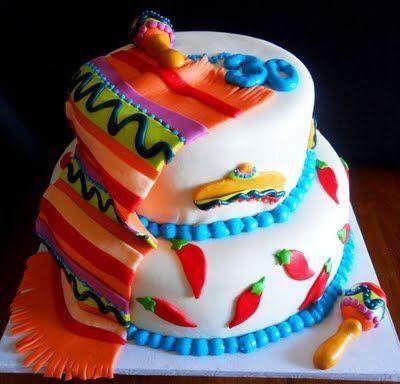 Decoración Para Fiesta Mexicana Ideas Para Fiesta Mexicana