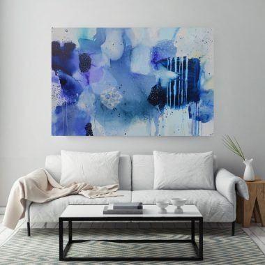 Malerier Shop Mette Lindberg Maling Malerier Laer At Male