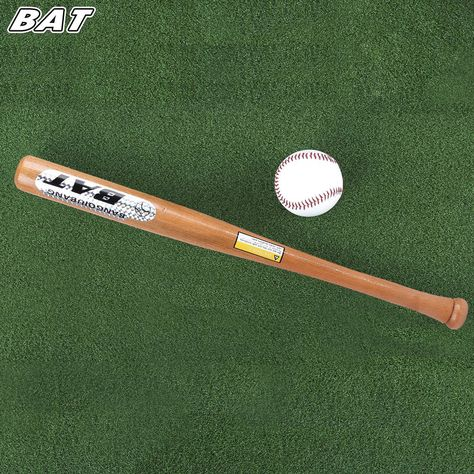 "25/"" Metal Baseball Bat Aluminium Alloy Many Colours 63.5cm"