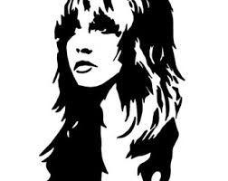 Image Result For Stevie Nicks Clipart Stevie Nicks Clip Art Stevie