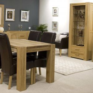Oak Furniture Living Room Ideas | Living rooms | Modern hallway ...