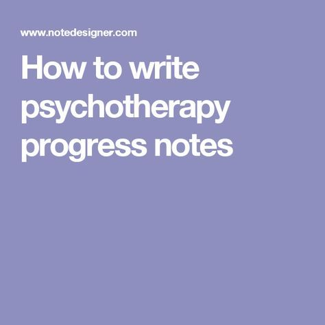 Case Notes Template  Case Note Format  Dap Charting  Therapy