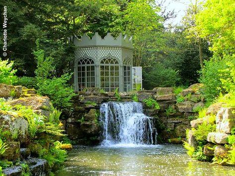 Woolbeding Garden, Sussex