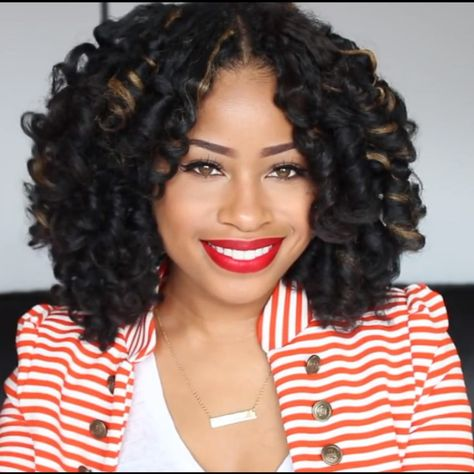 Your Guide to Crochet Braids with Marley Hair for Natural Hair