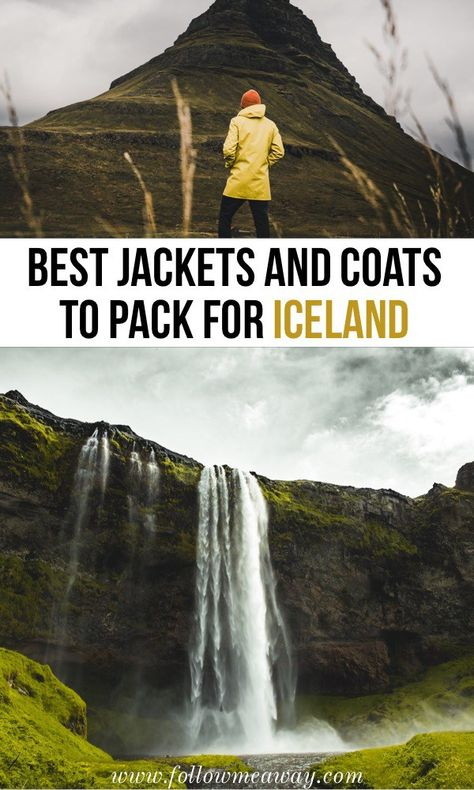 bcf390588b3 Best Jackets For Iceland In Winter Or Summer