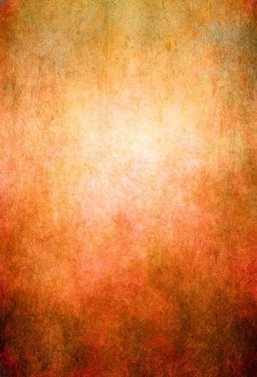 Kate Orange And Red Abstract Texture Backdrop For Photography In
