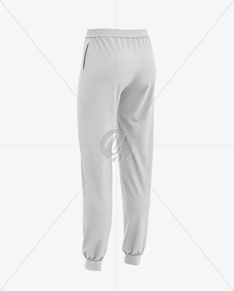 Download Women S Cuffed Sweatpants Mockup Back Half Side View In Apparel Mockups On Yellow Images Object Mockups Clothing Mockup Mockup Free Download Mockup Free Psd
