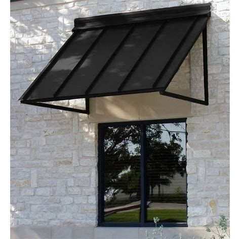 60 Best Windows Awning Ideas For Your Dream House Door Awnings Metal Awning Window Awnings