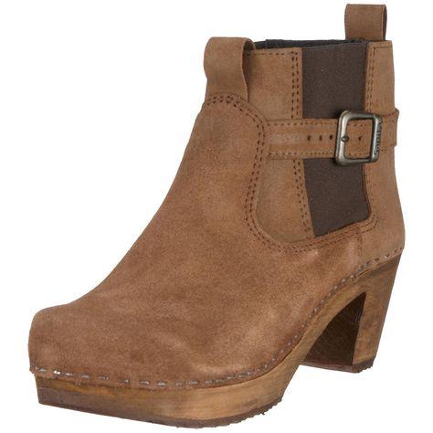 SPM Calais - Damen Ankle Boot mit Metallic-Schaft   Von Boots bis Booties    Pinterest   Ankle boots, Ankle and Metallic
