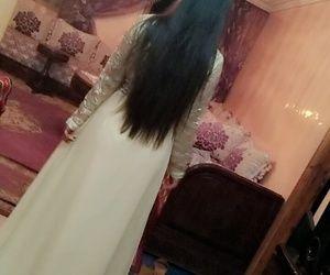 Dĩina Dounia Belaid On We Heart It Stylish Girl Images Asian Bridal Dresses Stylish Girl Pic