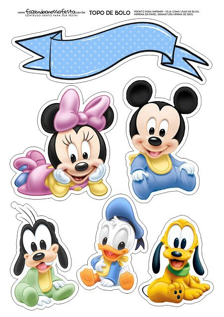 367 best Minnie y Mickey Mouse images on Pinterest