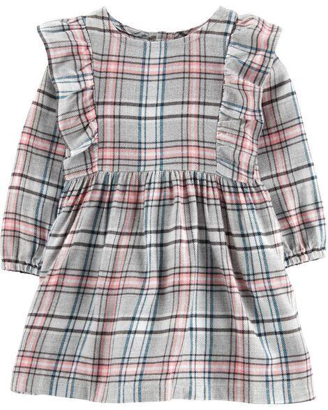 44++ Carters grey plaid dress ideas