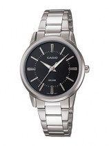 Casio Standard Analog: His-and-hers pair models Water Resistant Series (Mar 2010 Model) Casio Watch # (Women' s Watch)