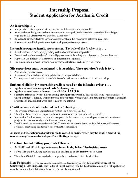 internship proposal example ticket template microsoft word - internship proposal example